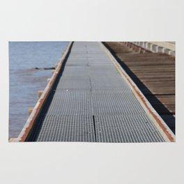 Spillway Rug