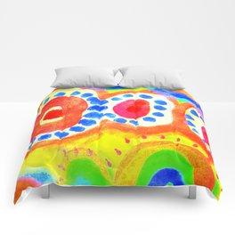 dumpling Comforters