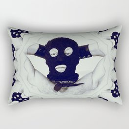 X-Rated By Nature 05 Rectangular Pillow