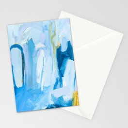 Color Study No. 10 Stationery Cards