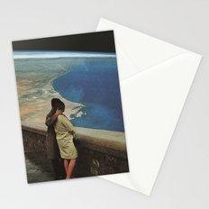 Love Panorama Stationery Cards