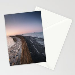 Sunset Over the Cobb IV Stationery Cards