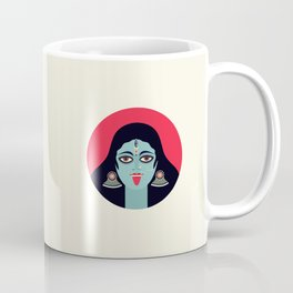 Kali Coffee Mug