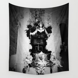 Pulpit Wall Tapestry