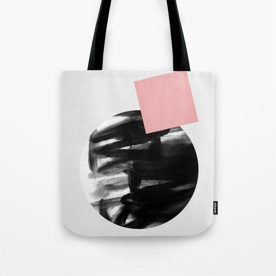 Minimalism 12 Tote Bag