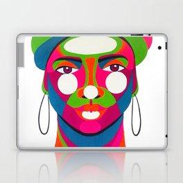 Palenquera es color Laptop & iPad Skin
