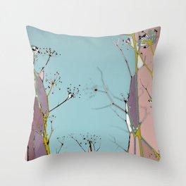 Hamptons 1 Throw Pillow