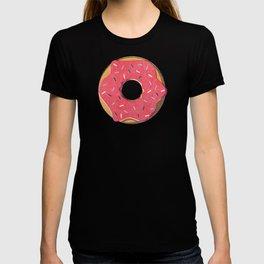 FAST FOOD / Donut T-shirt