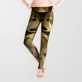 babel T 1 Leggings