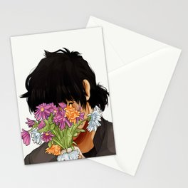 Son of Hades - Wilting Stationery Cards