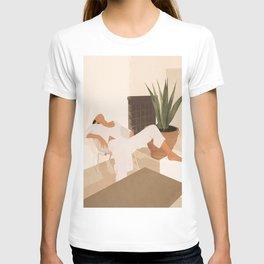 Summer Heat II T-shirt