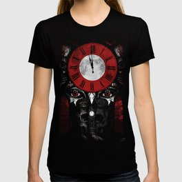 """""""The Masque of the Red Death"""" - Edgar Allan Poe Series T-shirt"""