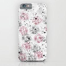 Flower Bouquet iPhone 6s Slim Case