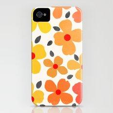 dogwood 6 iPhone (4, 4s) Slim Case