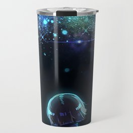 Starry (Night) Undertale Travel Mug