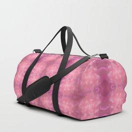 Soft marzipan pattern Duffle Bag