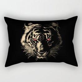Story of the Tiger Rectangular Pillow