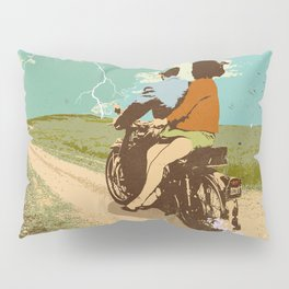 STORM CHASERS Pillow Sham