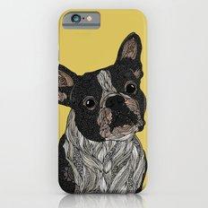 Barkysimeto Slim Case iPhone 6s