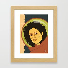 Ripley  Framed Art Print