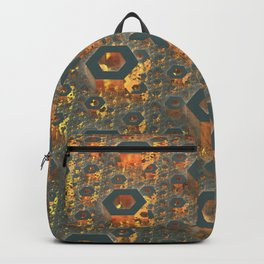 Nuts Backpack