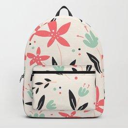 Garden Gate Backpack