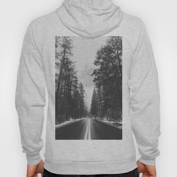 ROAD TRIP IV / Yosemite, California Hoody