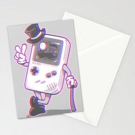 Old Boy Joke Stationery Cards
