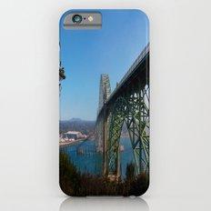 Hello Waldport iPhone 6s Slim Case