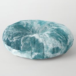 Sea Floor Pillow