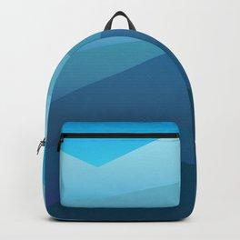 Blue Ridge Mountains #1 Backpack