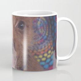 Puppy Laugh Coffee Mug