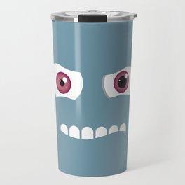 Monster Inside Travel Mug