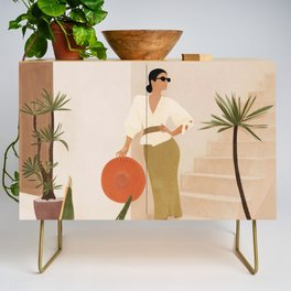 Wonders of the New Day Credenza