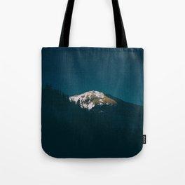 North Cascades Tote Bag