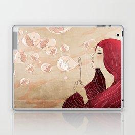 Baby Mine Laptop & iPad Skin