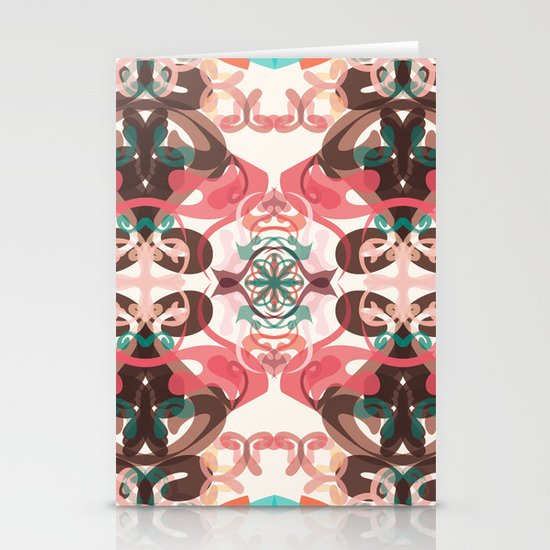 Loud again Stationery Cards