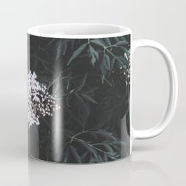 Flower Photography by Elijah Beaton Coffee Mug