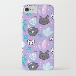 Herb Witch iPhone Case