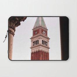 Campanile di San Marco Las Vegas Laptop Sleeve