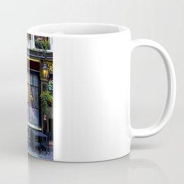 The Pissed as a Newt Pub Coffee Mug