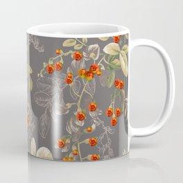 fall bittersweets Coffee Mug