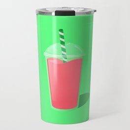 Smoothie Travel Mug