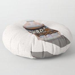 Gin // 01 Floor Pillow