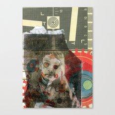 Light Unlimited Canvas Print
