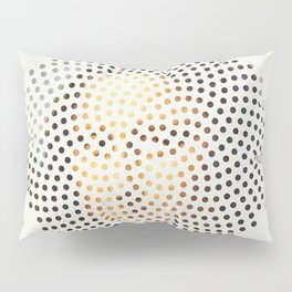 Optical Illusions - famous works of art 1 Pillow Sham