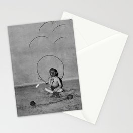 Future Serial Killer Stationery Cards