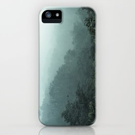 Indonesia I iPhone Case
