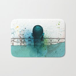 Mythologie Bath Mat