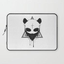 Gangster Panda Laptop Sleeve